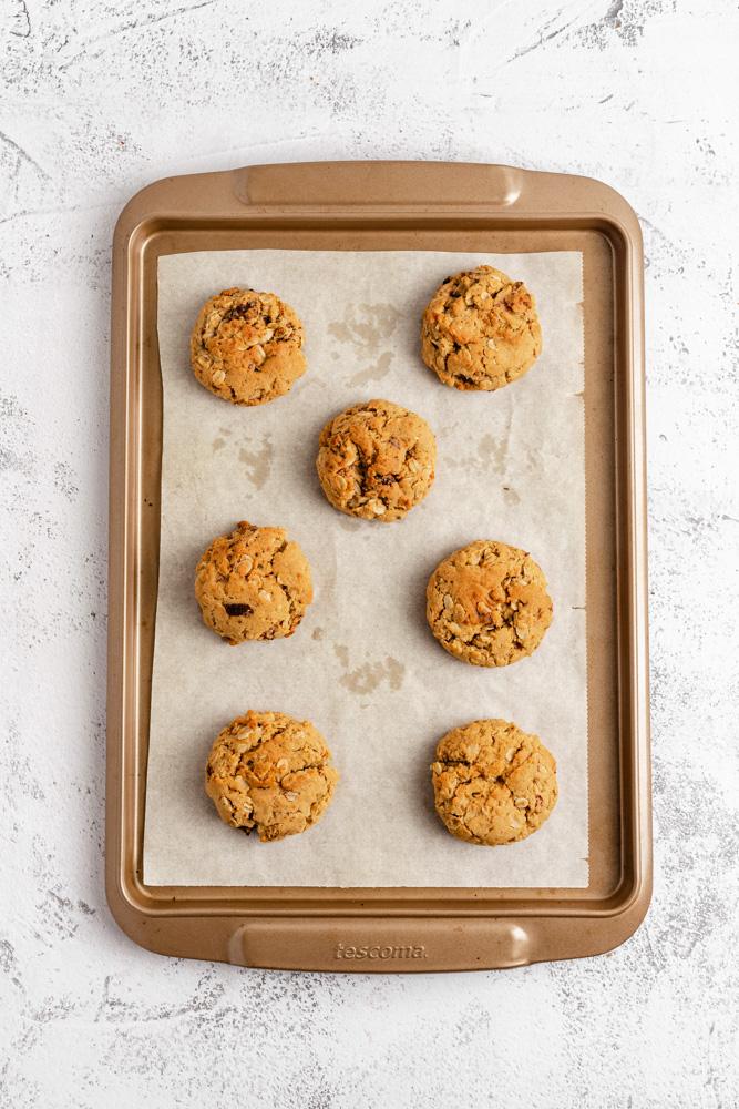 Upečené sušenky