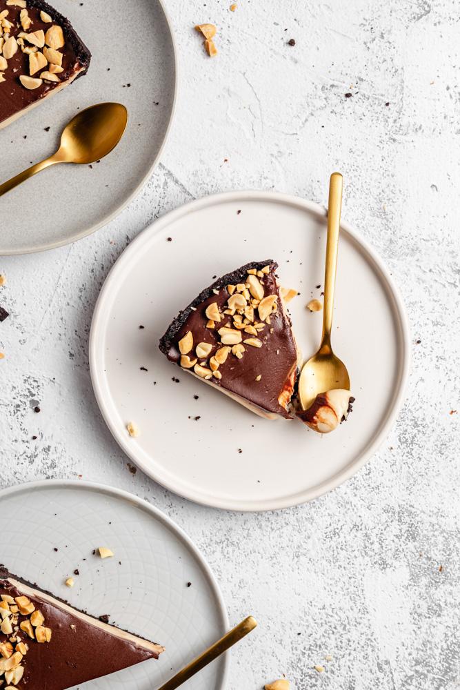 Headshot Of No-Bake Peanut Butter Pie